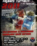 Kajaani Turnaus 2011 pieni