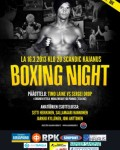 Boxing night 2013 web